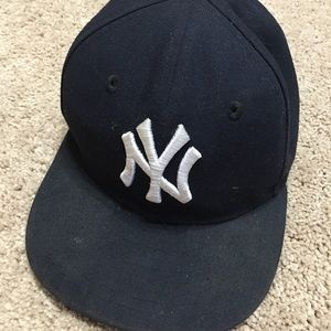 New Era NY Kids cap